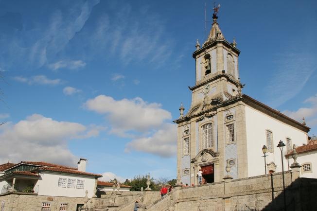 Igreja de São Paio