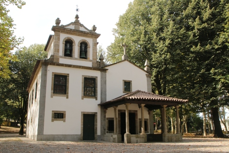 Capela de São João da Ponte